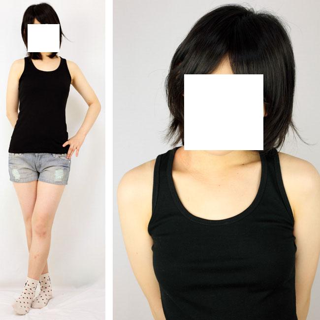 学生でもできるファッションモデル
