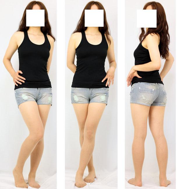 一般的な体型の女性でも活躍できるモデルプロダクション
